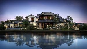 بقيمة 150 مليون دولار..هذا هو أغلى منزل في الصين