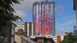 """جائزة """"الدمامل الملتهبة""""..لأقبح المباني البريطانية"""