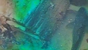 العثور على سفينة بعد 168 عاماُ من غرقها