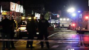 بالصور.. آثار انفجار مانهاتن في نيويورك