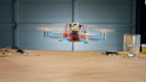 """عالم الطائرات الموجَّهة.. اصنعها من """"الليغو"""""""