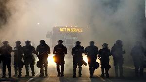 أمريكا: احتجاجات ضد الشرطة بعد مقتل رجل أسود