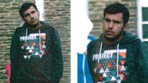 الشرطة الألمانية تطارد شابًا سوريًا لاشتباه بتخطيطه لزرع قنبلة
