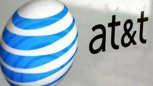 AT&T تعمل على حلول إنترنت الجيل الخامس