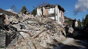 إيطاليا على وقع الزلازل.. آلاف المشردين