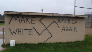 تنامي العنصرية وجرائم الكراهية بعد فوز ترامب