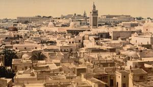 صور نادرة لشمال أفريقيا من العام 1899 تظهر للمرة الأولى