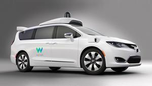 """""""غوغل"""" تعلن عن مركبة جديدة بخاصية القيادة الذاتية"""