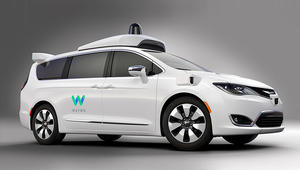 """شركة """"Avis Budget Group"""" سستدير سيارات """"وايمو"""" الذكية من """"غوغل"""""""
