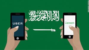 مدثر شيخة لـCNN: السعودية أكبر سوق لشركة