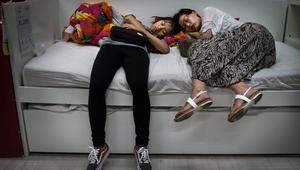 آيكيا لبعض زبائنها: توقفوا عن النوم بمتاجرنا!