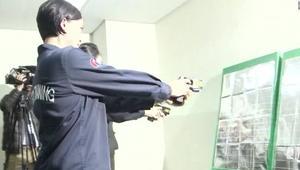 طيران كوريا يستخدم الصواعق ضد