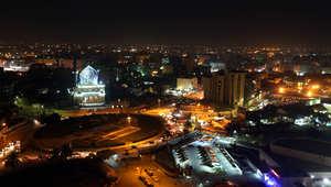 مراسل CNN: انطلاق صفارات الإنذار بالمنطقة الخضراء ببغداد ومطالبات بالبقاء داخل المباني