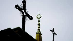 """إكرام لمعي يكتب.. """"نحو لاهوت مسيحي وفقه إسلامي للشأن العام"""""""