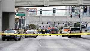 أمريكا: 5 قتلى بإطلاق نار في لاس فيغاس