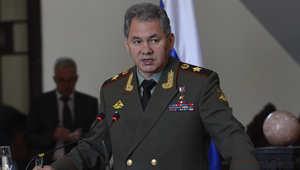 روسيا تنفي ادعاءات أوكرانيا بدخول دبابات وجنود لدعم الثوار شرق البلاد