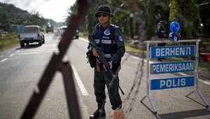 ماليزيا: ضبط 11 شخصا يشتبه بتورطهم بقضايا إرهاب