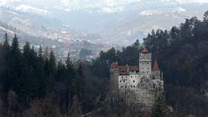 قصر دراكولا للبيع