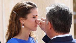 بالصور.. مقتطفات من حياة ملكة الأردن
