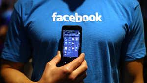 """فيسبوك تفعل خاصية للدخول """"المجهول"""""""