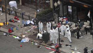 أمريكا: إدانة صديق للمتهم بتنفيذ تفجيرات ماراثون بوسطن لكذبه في التحقيقات الفيدرالية