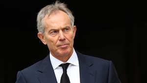 لندن: محاكمة متهم بالتخطيط لعمليات إرهابية واحتمال نيته استهداف توني بلير