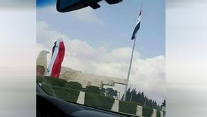 فيصل القاسم: هذا ما يعنيه إعادة تمثال حافظ الأسد إلى حماة