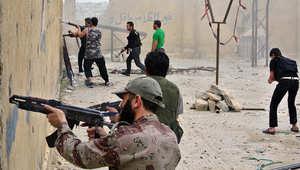 تحالف للمعارضة السورية يعلن قتله لأمريكي ثان بصفوف داعش