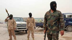الصليب الأحمر يعلن مقتل موظف تابع له بليبيا