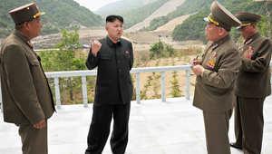 وكالة: اختفاء زعيم كوريا الشمالية كان بسبب عملية جراحية بالكاحل