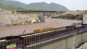 مشروع سد النهضة في أثيوبيا الذي سيكلف 4.2 مليار دولار
