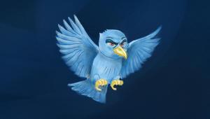 """""""تويتر تحذف حوالي 377 ألف حساب """"متطرّف"""""""