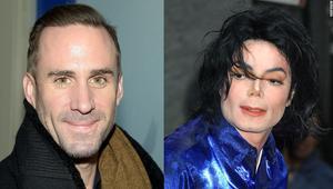 غضب بسبب ممثل أبيض يجسد دور مايكل جاكسون