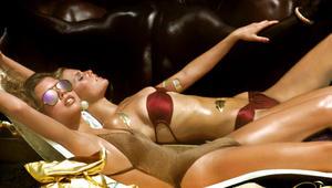 مائة عام من الصور لأجمل نساء العالم