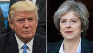 """الأزمة القطرية الخليجية.. بريطانيا تأمل باستعادة """"وحدة"""" الخليج.. والبيت الأبيض: ترامب ملتزم بـ""""تخفيف التصعيد"""""""