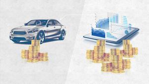 هل تعلم؟ بيانات سيارتك قد تتجاوز قيمتها الفعلية