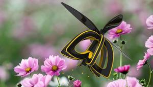 """هذه الطائرة صُممت لتلقيح الأزهار """"كالنحل"""""""