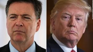 هل يمكن لترامب أن يمنع مدير FBI السابق من الإدلاء بشهادته ضده؟