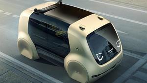 """سيارة """"Sedric"""" من فولكس فاغن"""