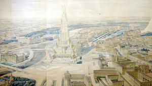 """كيف أعاد ستالين بناء موسكو لتصبح """"عاصمة العالم""""؟"""