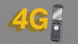 """أخيراً.. إنترنت """"4G"""" يأتي للهواتف """"البسيطة"""""""