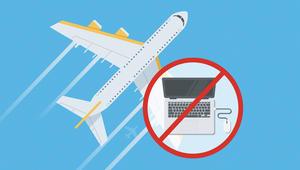 حظر للأجهزة الإلكترونية على متن رحلات جوية من الشرق الأوسط وأفريقيا إلى أمريكا