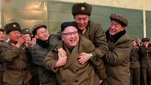 ما يفهمه محللون من اختبار صواريخ كوريا الشمالية