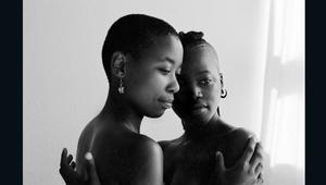 صور جريئة للمرأة بعين بنات جنسها..لتحدي النظرة الذكورية