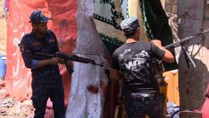 عدسة CNN تنقل الحياة في الموصل وسط حرب داعش الضارية