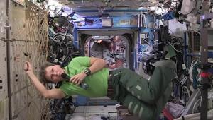 """بيغي ويتسون تحطّم الرقم القياسي لوكالة """"ناسا"""""""