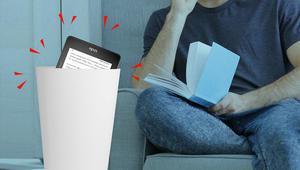 بعد تراجع بالكتب الرقمية.. هل ستعود الأوراق إلى السلطة؟