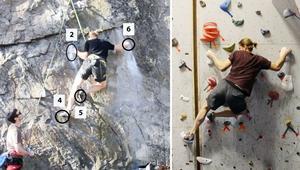 نماذج ثلاثية الأبعاد تدخل الجبال إلى صالات الرياضة