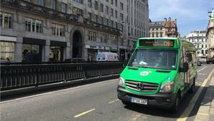 """تطبيق """"Citymapper"""" ينوي تحسين حافلات النقل العام"""