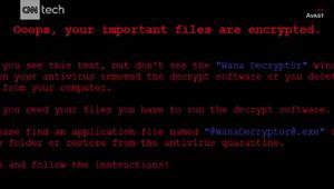 """السعودية تؤكد تعرض جهات حكومية وخاصة لهجمات """"WannaCry"""" الإلكترونية"""